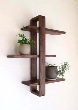 Permalink to 20+ Top Choices Wood Wall Shelf – Style and Convenience