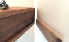 ✔️ 20+ Top Choices Wood Wall Shelf Style And Convenience 8