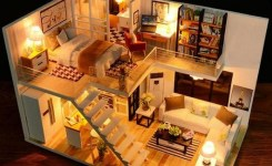 ✔️ Why Bunk Beds With Stairs And Desk 17
