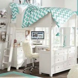 ✔️ Why Bunk Beds With Stairs And Desk 24