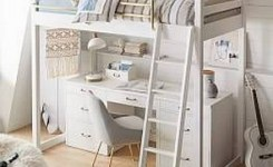 ✔️ Why Bunk Beds With Stairs And Desk 8