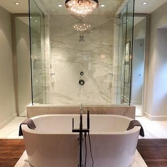 21 Most Popular Model Of Bathtubs And Showers Tips To Choosing For Your Bathroom 15