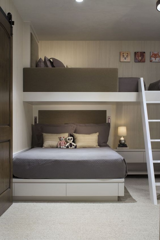 Permalink to 31 Most Popular Kids Bunk Beds Design Ideas – Make Sleeping Fun For Your Kids