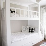 31 Most Popular Kids Bunk Beds Design Ideas Make Sleeping Fun For Your Kids 23