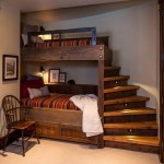31 Most Popular Kids Bunk Beds Design Ideas Make Sleeping Fun For Your Kids 24