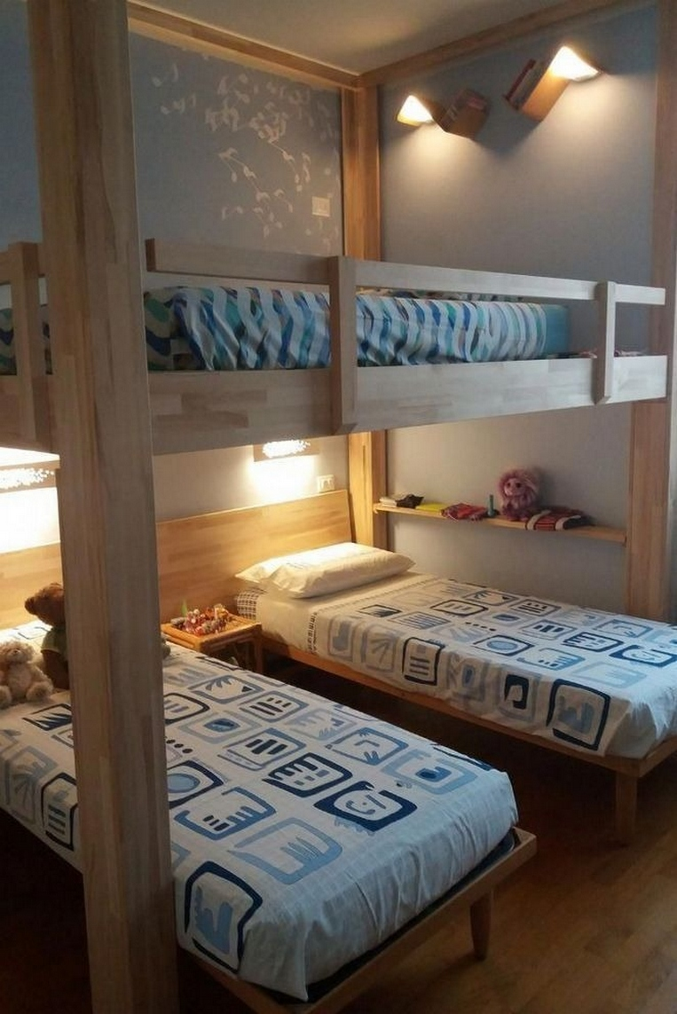 31 Top Choices Bunk Beds For Kids Design Ideas Tips For Choosing It 17