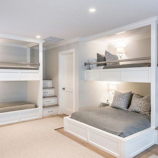 31 Top Choices Bunk Beds For Kids Design Ideas Tips For Choosing It 28