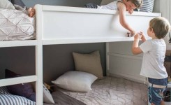 31 Top Choices Bunk Beds For Kids Design Ideas Tips For Choosing It 29