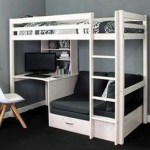 31 Top Choices Bunk Beds For Kids Design Ideas Tips For Choosing It 6