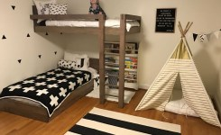 31 Top Choices Bunk Beds For Kids Design Ideas Tips For Choosing It 7