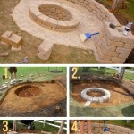 37 Most Popular Backyard Fire Pits Design Ideas- A Perfect Way to Entertain Guests 7068