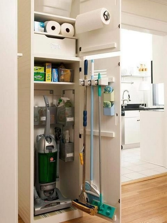 49 Small Bathroom Storage Decoation Ideas Here's How To Get All The Space You Need 12