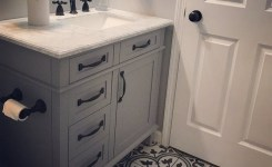 49 Small Bathroom Storage Decoation Ideas Here's How To Get All The Space You Need 2