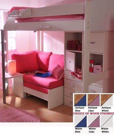 67 top Popular Bunk Bed for Teenagers 7405