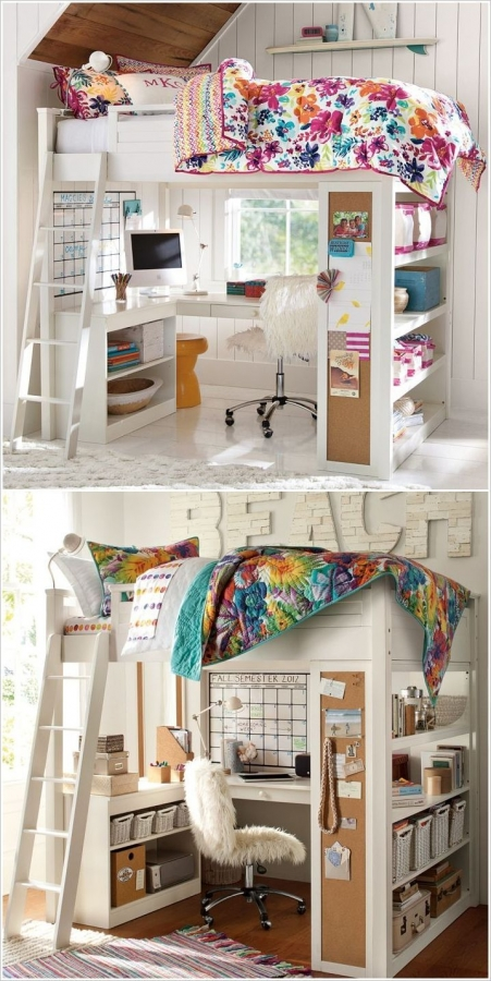 67 top Popular Bunk Bed for Teenagers 7409