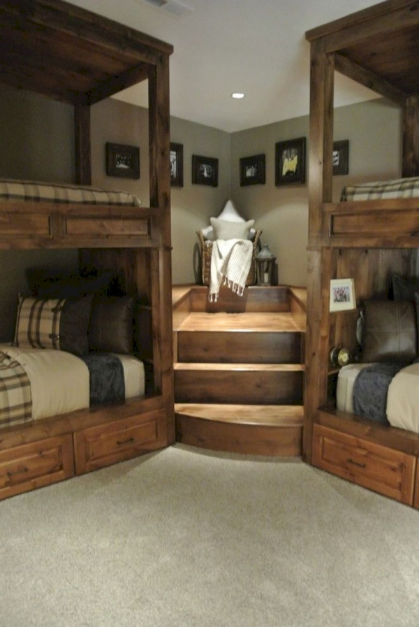 72 Most Popular Full Size Loft Bed with Stairs and What You Must Know 6407