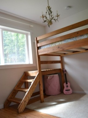 85 Best Of Queen Loft Beds Design Ideas- A Perfect Way to Maximize Space In A Room 6328