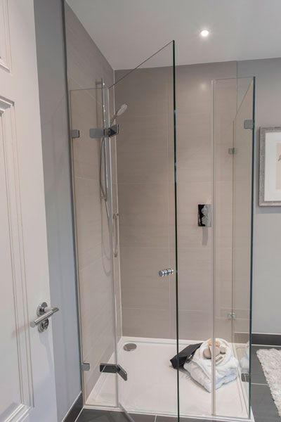 93 the Best Shower Enclosures - which Shower Enclosure Should You Use? 7178