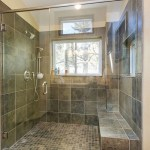 97 Most Popular Bathroom Shower Makeover Design Ideas, Tips to Remodeling It 7299