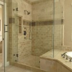 97 Most Popular Bathroom Shower Makeover Design Ideas, Tips to Remodeling It 7325