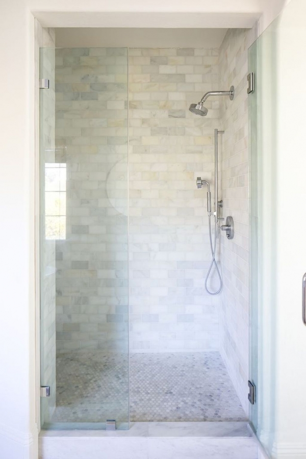 97 Most Popular Bathroom Shower Makeover Design Ideas, Tips to Remodeling It 7341