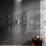 97 Most Popular Bathroom Shower Makeover Design Ideas, Tips to Remodeling It 7344