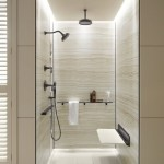 97 Most Popular Bathroom Shower Makeover Design Ideas, Tips to Remodeling It 7355