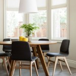 97 Most Popular Of Modern Dining Room Tables In A Contemporary Style 6819
