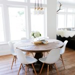97 Most Popular Of Modern Dining Room Tables In A Contemporary Style 6802