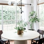 97 Most Popular Of Modern Dining Room Tables In A Contemporary Style 6829