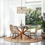 97 Most Popular Of Modern Dining Room Tables In A Contemporary Style 6837