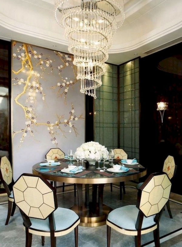 97 Most Popular Of Modern Dining Room Tables In A Contemporary Style 6841