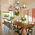 97 Most Popular Of Modern Dining Room Tables In A Contemporary Style 6843