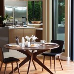 97 Most Popular Of Modern Dining Room Tables In A Contemporary Style 6869