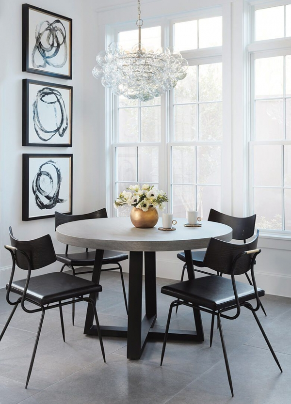 97 Most Popular Of Modern Dining Room Tables In A Contemporary Style 6888