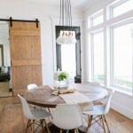 97 Most Popular Of Modern Dining Room Tables In A Contemporary Style 6799