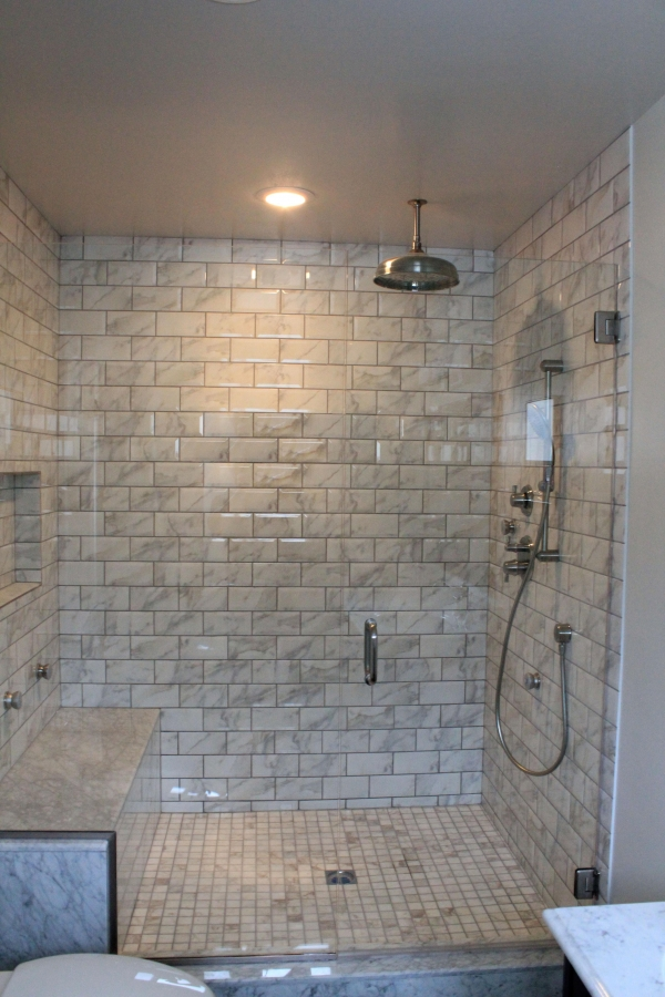 Best 85 Bathroom Tile Ideas 6423
