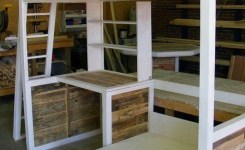 39 Amazing Bunk Beds With Desk Design Ideas Tips Choosing Bunk Beds With Desks 17
