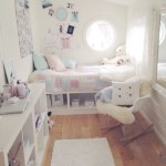 79 Creative Ways Dream Rooms for Teens Bedrooms Small Spaces-8887