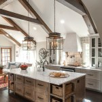 80 Best Rustic Kitchen Design You Have to See It-9001