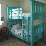 82 Amazing Models Bunk Beds With Guard Rail On Bottom Ensuring Your Bunk Bed Is Safe For Your Children 34