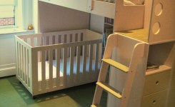 82 Amazing Models Bunk Beds With Guard Rail On Bottom Ensuring Your Bunk Bed Is Safe For Your Children 64