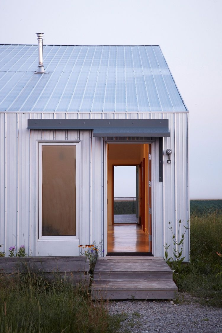 86 Modern Shed Design Looks Luxury to Complement Your Home-9471