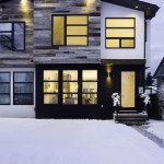 86 Modern Shed Design Looks Luxury to Complement Your Home-9477