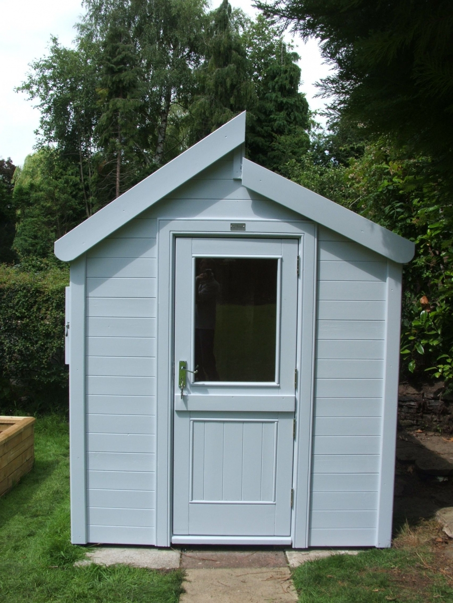 86 Modern Shed Design Looks Luxury to Complement Your Home-9505