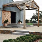 86 Modern Shed Design Looks Luxury to Complement Your Home-9511