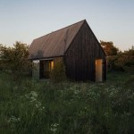 86 Modern Shed Design Looks Luxury to Complement Your Home-9520