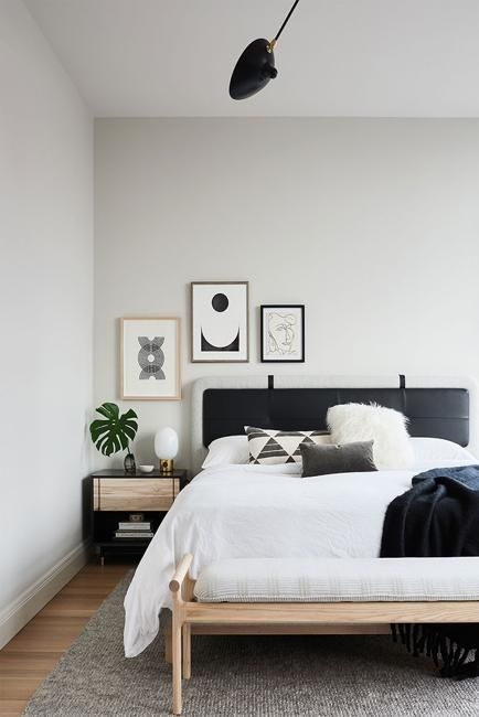90 Interesting Modern Apartment Design Ideas - Tips On Redesigning Your Room for A More Dynamic Room-9894