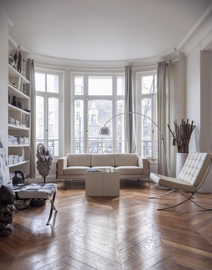 90 Interesting Modern Apartment Design Ideas - Tips On Redesigning Your Room for A More Dynamic Room-9925