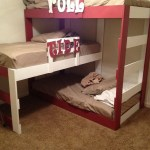 90 top Picks for A Triple Bunk Bed for Kids Rooms-9556